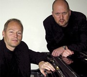 Ken Thinggaard duo