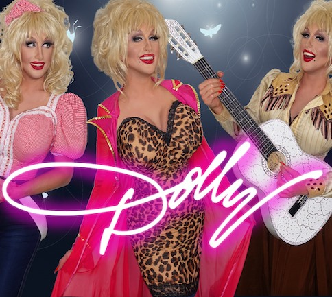 Dolly Parton Drag Show